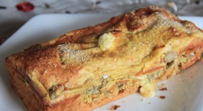 - PLUM – CAKE DI CARCIOFI